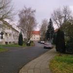Die Heinrich-Heine-Straße